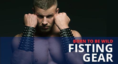 Fisting Gear