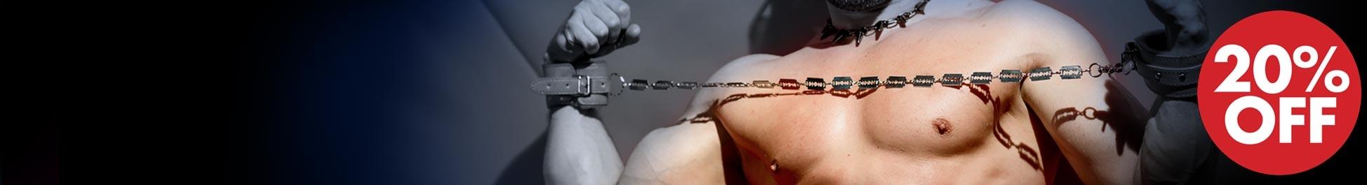 Fetish & Restraint