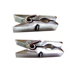 Stainless Steel Nipple Pegs