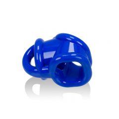 OXBALLS Ballsling Ball-Splitsling - Blue