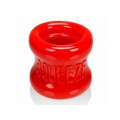 OXBALLS Squeeze Ballstretcher - Red