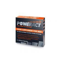 Skins Poweract Performance Pills - 2 Pack