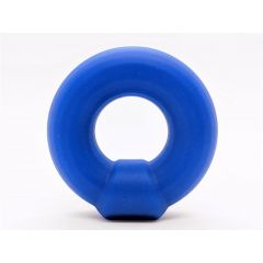 Sport Fucker Squatter Cock Ring - Blue
