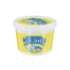 Boy Butter: Oil Based Personal Lubricant - Original