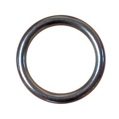 Mr B Smooth nickle-free cockring 45 mm