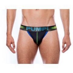 Pump! Play Jockstrap - Green