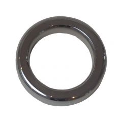 Mr B cockring stainless steel heavy 52.5 mm