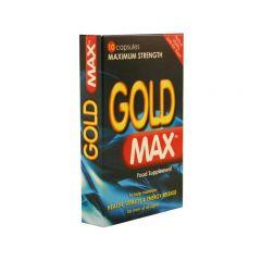 Golden Root Max Strength Sexual Enhancement - 5 Capsules