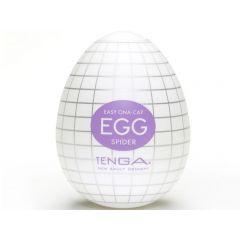 Tenga Masturbator - Egg Spider