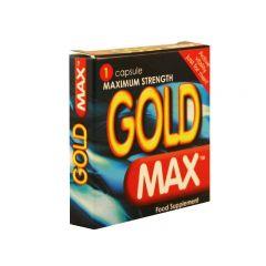 Golden Root Max Strength Sexual Enhancement - 1 Capsule