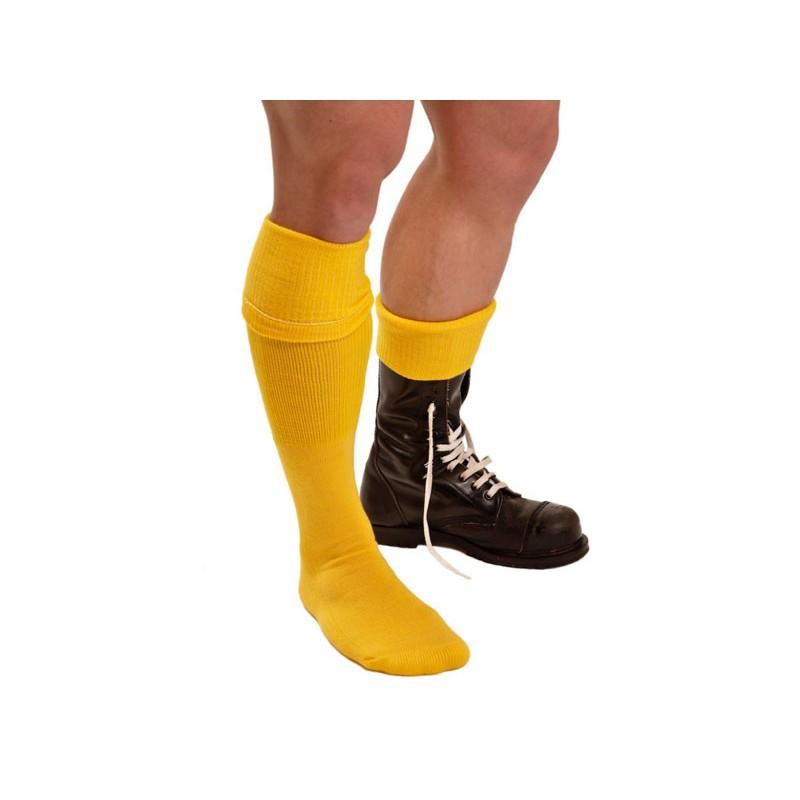 socks fist