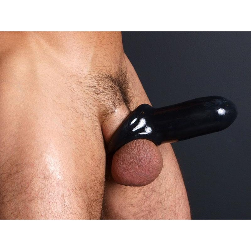 Perfect Fit Fat Boy Penis Extender Sheath