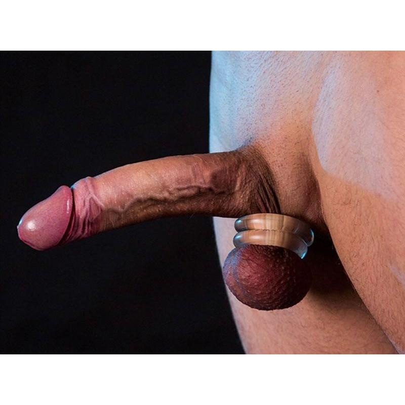 Massage Vibrator Cock Ring For Man Penis
