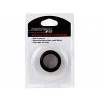 Perfect Fit Premium Silicone 3 Cock Rings - Medium