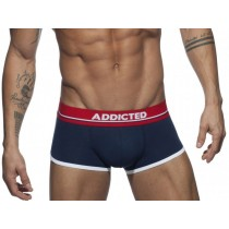 ADDICTED Curve Trunk - Navy