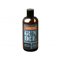 Gun Oil Silicone Lubricant - (16oz / 480ml)