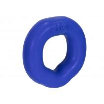 Hunkyjunk Fit Ergo Shaped Cock Ring - Cobalt Blue