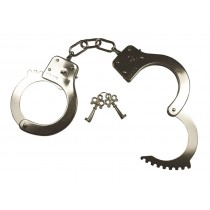 Manbound Metal Cuffs