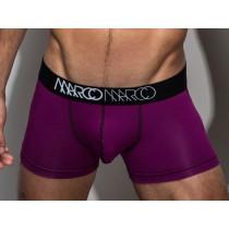 MARCO MARCO Essential Boxer Brief - Plum