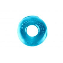 Oxballs Do-Nut Large Cock Ring (Ice Blue)
