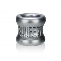 OXBALLS Squeeze Ballstretcher - Steel