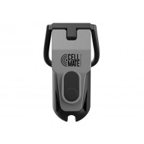 Cellmate - App Controlled Chastity Device - Regular - Front View