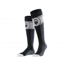 Darkroom Socks - Medium - Black