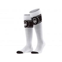 DARKROOM Socks - Medium - White
