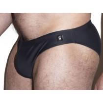 DARKROOM-Swim-Backless-Grey-Front