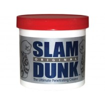 Slam Dunk Original Anal Lube - Cream 16 fl oz
