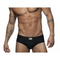 ADDICTED Fetish Brief - Black