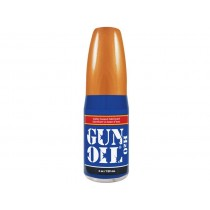 Gun Oil: H2O - Water Based Lubricant - (4oz / 114ml)