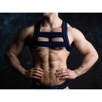 LOCKER GEAR Harness - Blue
