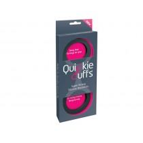 Quickie Cuffs - Silicone Restraints - Medium