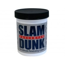 Slam Dunk Unscented Anal Lube - Cream 8 fl oz