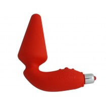 Rocks Off Butt-Boy Prostate Massager (Red)