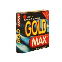 Golden Root Max Strength Sexual Enhancement - 1 Capsule