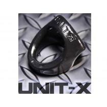 OXBALLS Unit-X Cocksling (Black)
